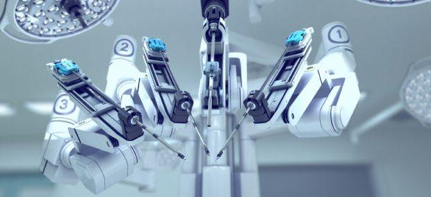 Ρομπότ ολοκληρώνει εγχείρηση εγκεφάλου σε δυόμιση λεπτά