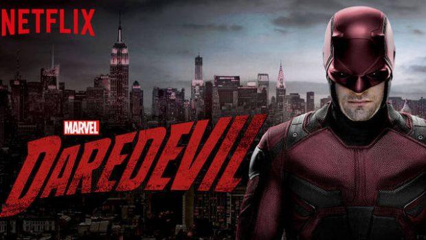 Ακυρώθηκε η 4η Season του Daredevil